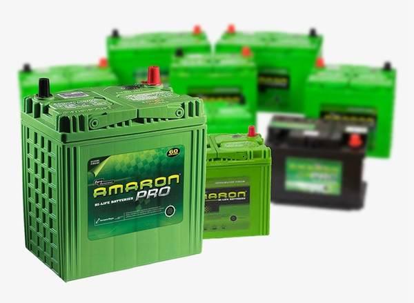 Buy Amaron Battery Online