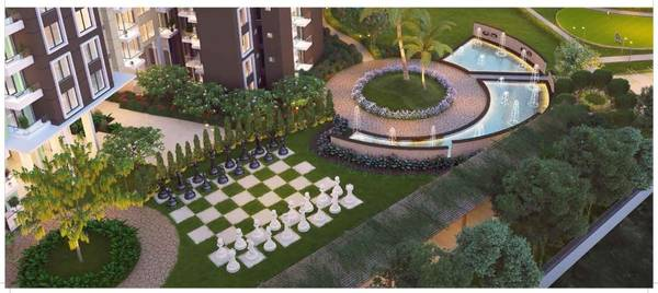 Hero Homes: On Dwarka Expressway: 2/3BHK Flats