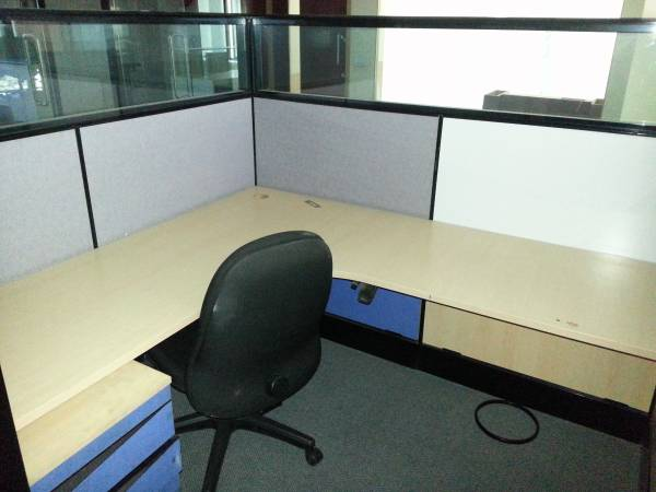 Prime office space in MG Road (Corporate Leasing Services)