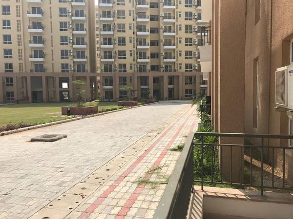 spacious 2 & 3 Bhk flats in MOHALI,Sector-105