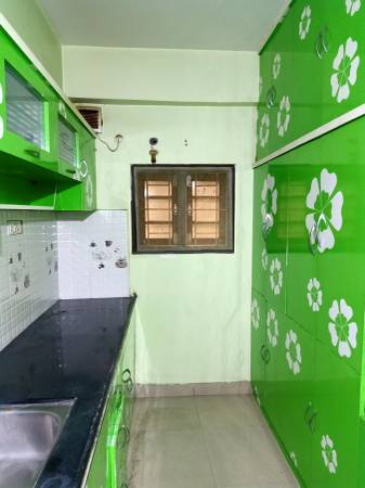 2 BHK flat for rent in kondapur