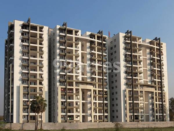 3BHK Fully Furnished Flat for sale in Green Grace