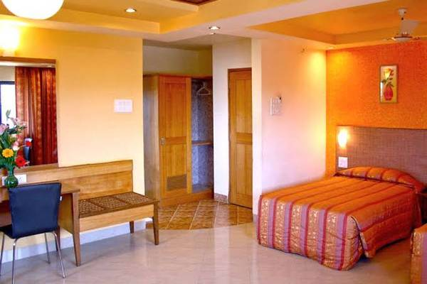 Affordable budget hotels in Goa