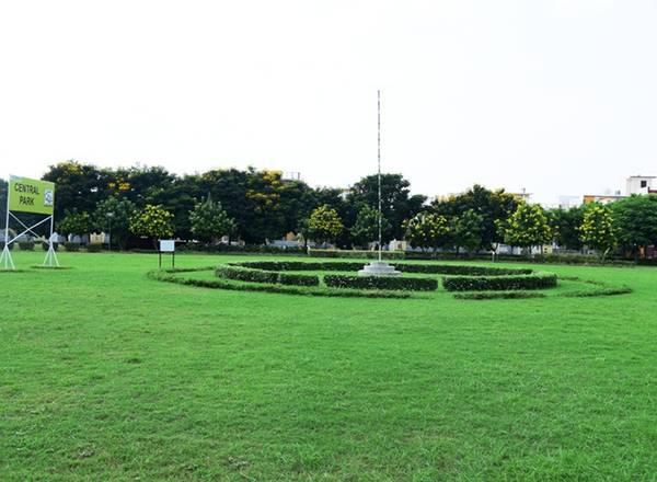 Eldeco City Luxury Villas & Plots on IIM Road, Lucknow