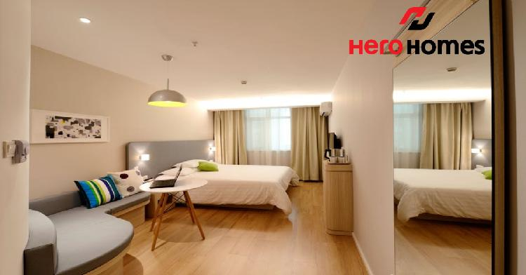 Hero Homes On Dwarka Expressway 2 BHK Flats