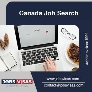 Now Speed up Your Canada Job Search with Jobvisas