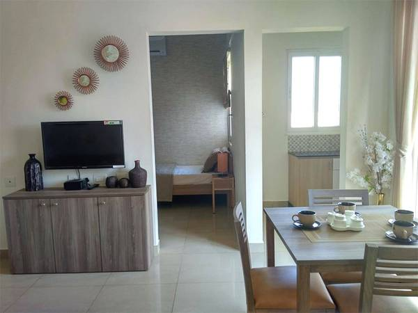 2 BHK Flat For sale in Chennai - Jubilee Residences