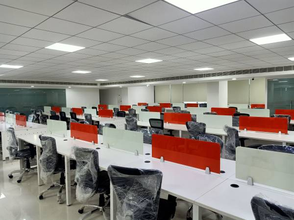 Grade A Plug N Play Office Space For Rent In Gachibowli