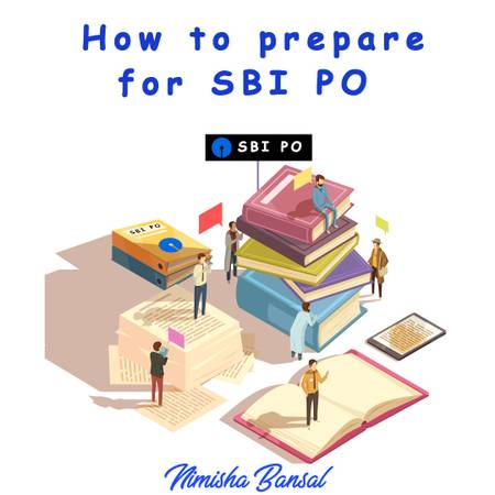 How to prepare for SBI PO