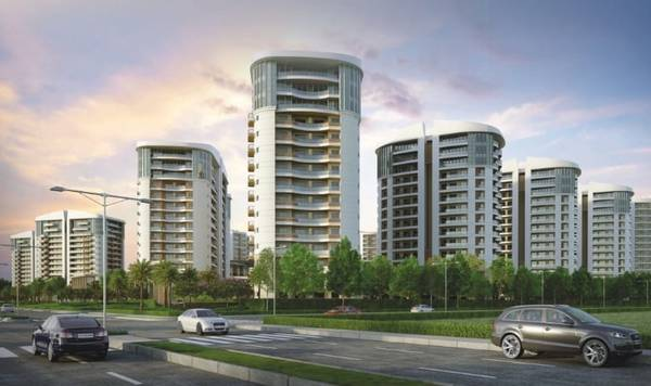 Mulberry Heights – Luxurious Apartments at Sushant Golf