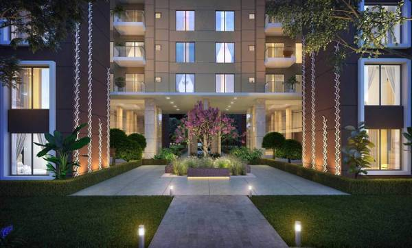 Offers 2 BHK & 3 BHK homes   Hero Homes in Sector 104