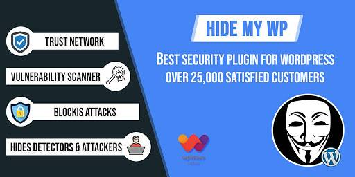 Put an end to obscured security with Hide my WP