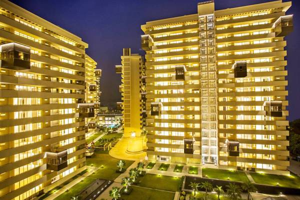 Service Apartments in Gurgaon for Rent | Salcon The Verandas