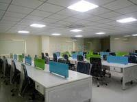 sqft Commercial office space for rent at st marks road