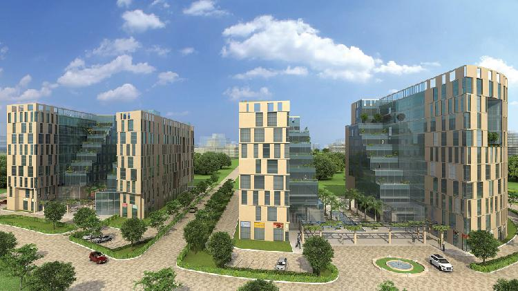Commercial Space Sale Pioneer Urban Square Sector 62 Gurgaon