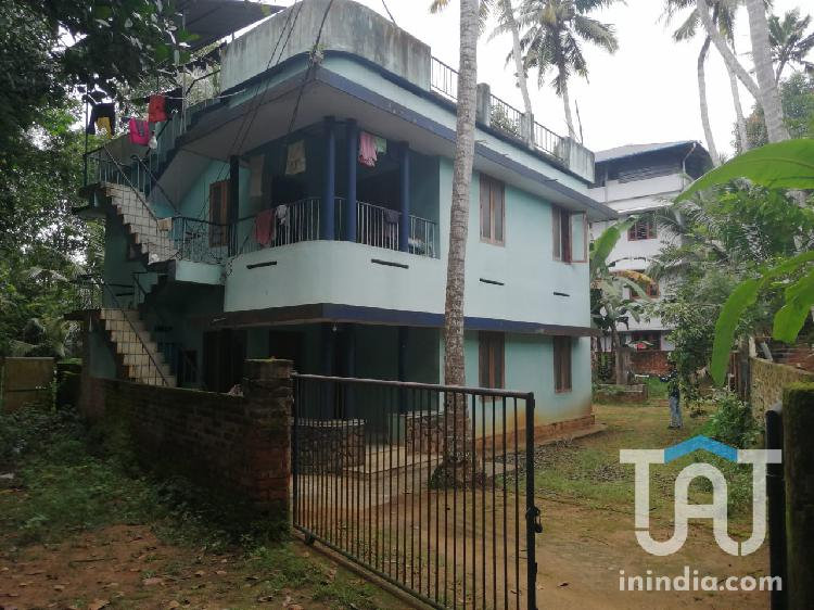 HOUSE FOR SALE IN NEYYATTINKARA