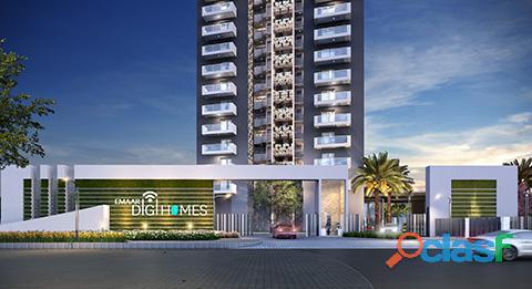 Luxury Apartments: DIGI Homes by Emaar : Sector 62 Gurgaon
