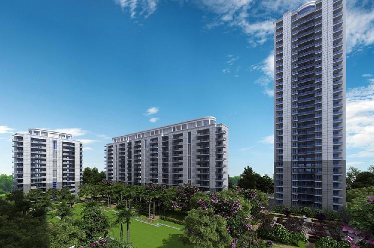 DLF ULTIMA Ultra Luxury 34BHK Homes