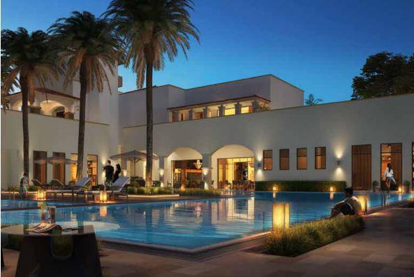 Luxury Flats Sector 77 EMAAR Palm Heights