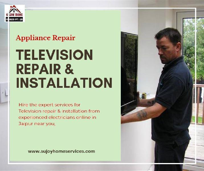 Led Tv Repair Vaishali Nagar