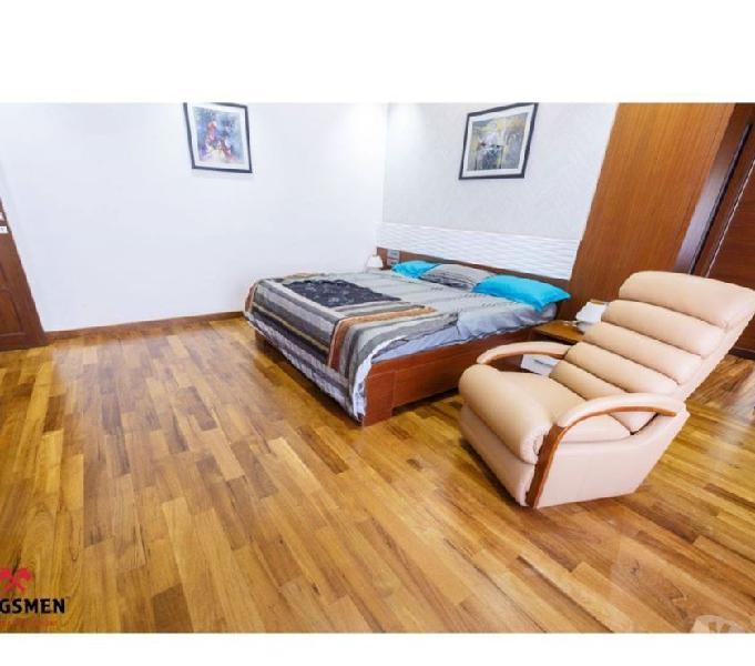 Wooden Flooring Manufacturers inBangalore