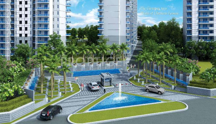 DLF The Ultima 34 BHK Ready to Move in Flats
