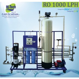 500 LPH -  LPH Industrial Ro Plant Supplier in India