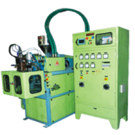 Automatic Blow Moulding Machine Manufacturer and Supplier