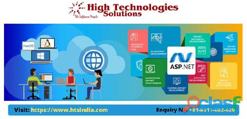 Best Dot Net Training in Delhi