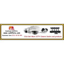 CCTV Camera Dealer in Jaipur via call2hire