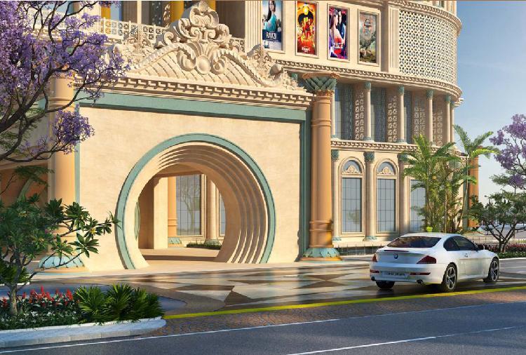 Ekana Mall Premium Retail Shops Available Bang on Shaheed