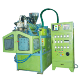 Fully Automatic Blow Moulding Machine Manufacturer and