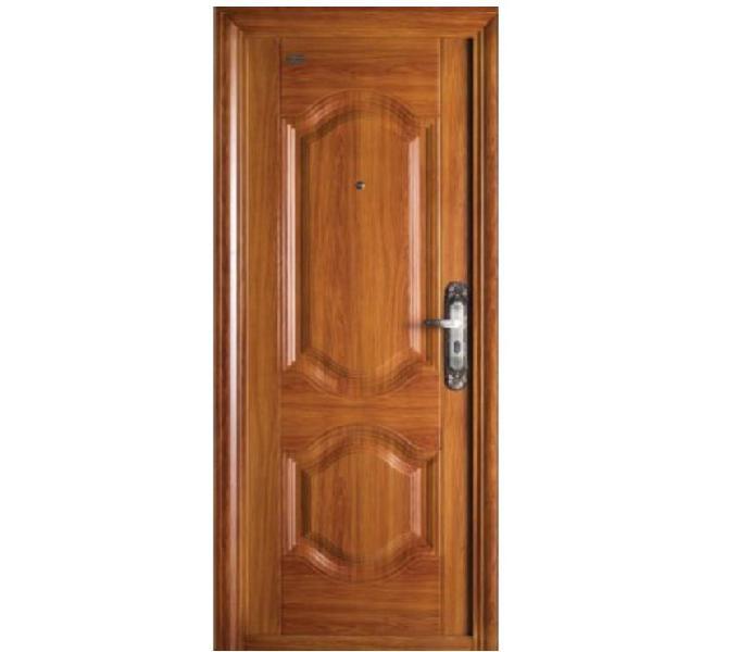 Premium Steel Doors For Home With Countless Design
