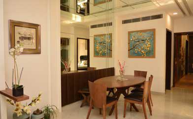 Rishita Manhattan 234BHK Apartments with Premium Ameniti