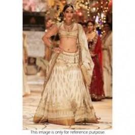 Sonam Kapoor Off White Bollywood Replica Lehenga At Discount
