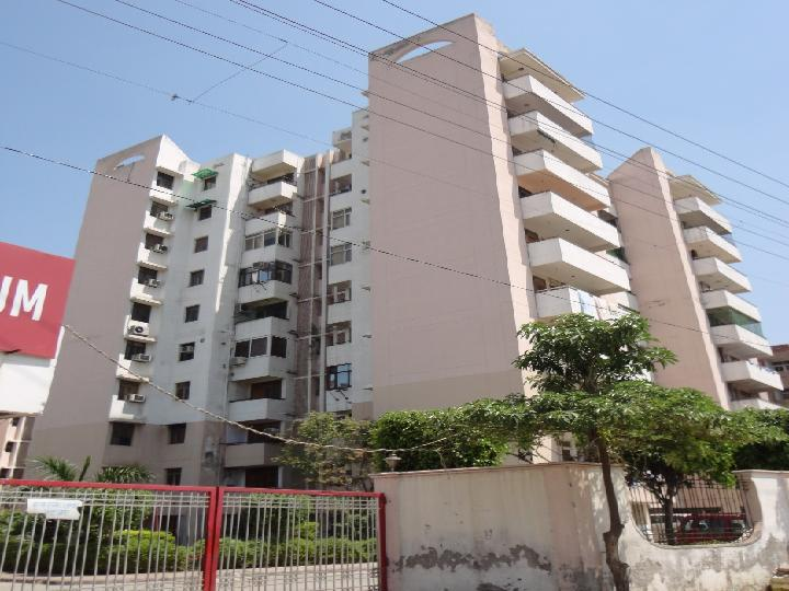 3 BHK Flat Rent Karmyogi Apartment Sector 10A Gurgaon