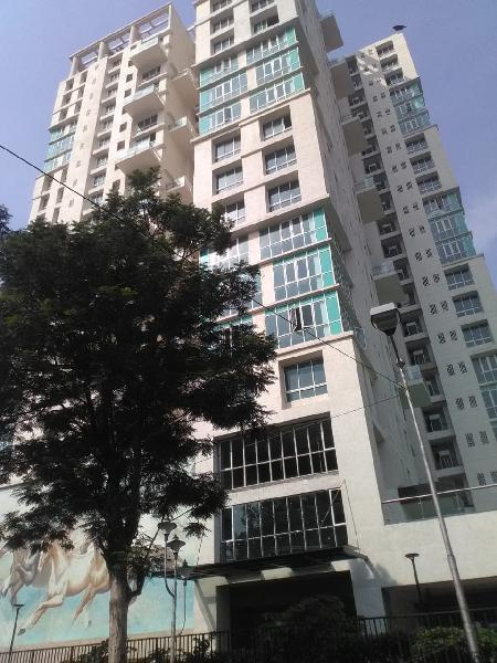 4 BHK flat in IDEAL EXOTICANew Alipore Kolkata on SALE