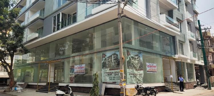 Commercial Property For Sale in Jp nagar
