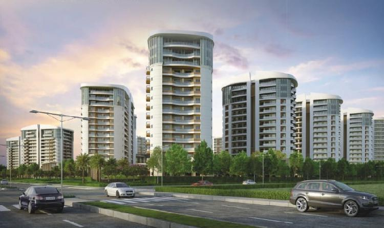 Mulberry Heights 3BHK Apartments at Sushant Golf City