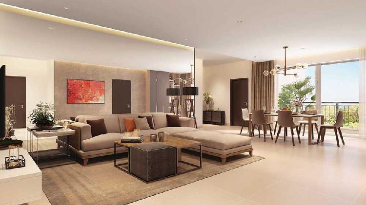 Shapoorji Pallonji Joyville Premium 2 BHK Homes in Gurgaon