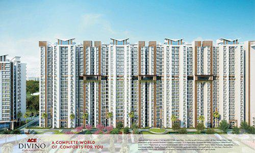 ACE Divino offers perfect home in Noida Extension 9250002243