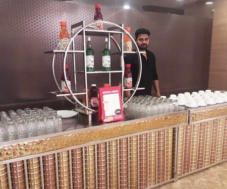 Book Best Remarkable Catering Service in Kolkata