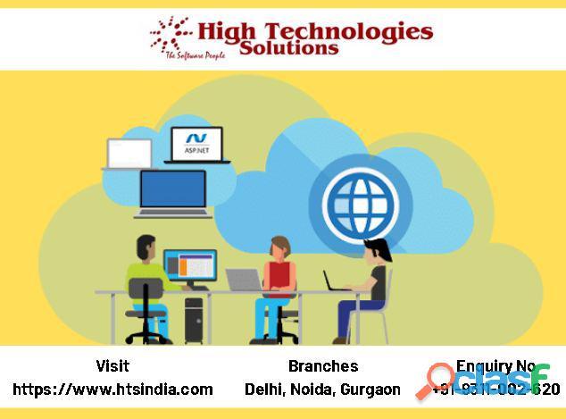 Dot Net Training in Delhi Noida