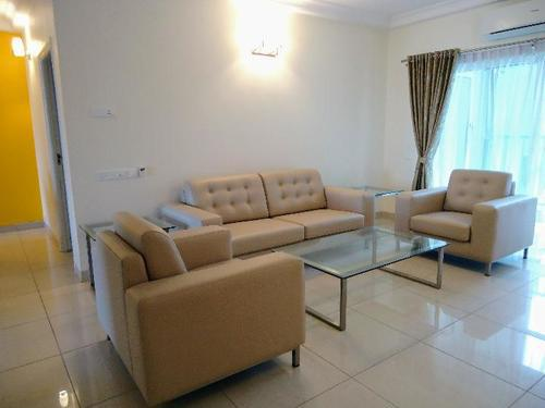 4BHK FLAT FOR RENT IN BRIGADE GATEWAY