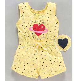 Here is the best baby rompers on Totscart
