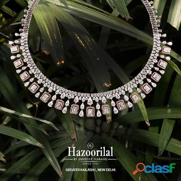 Best diamond jewellers having the best diamond jewellery