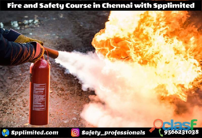 Safety Training Institute in Chennai