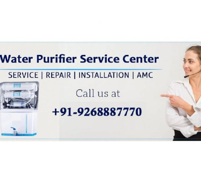 Kent RO Service To Bring Purest Water For Consumption