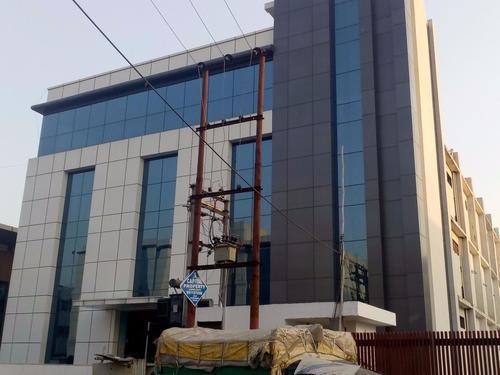 Industrial Building Rent In Sector 83 Noida walking metro