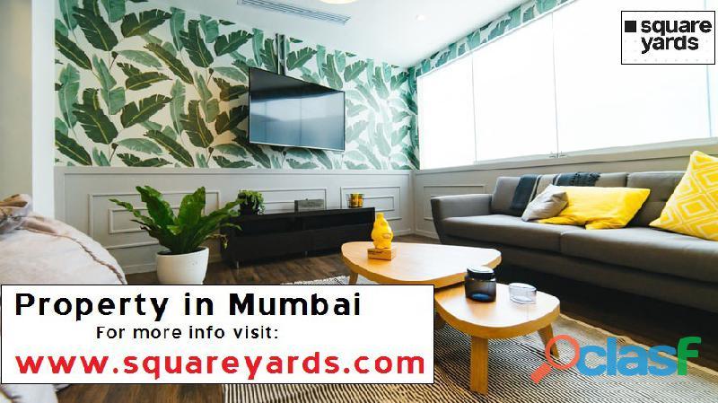 Rental Properties in Mumbai 54852+ Properties for Rent in